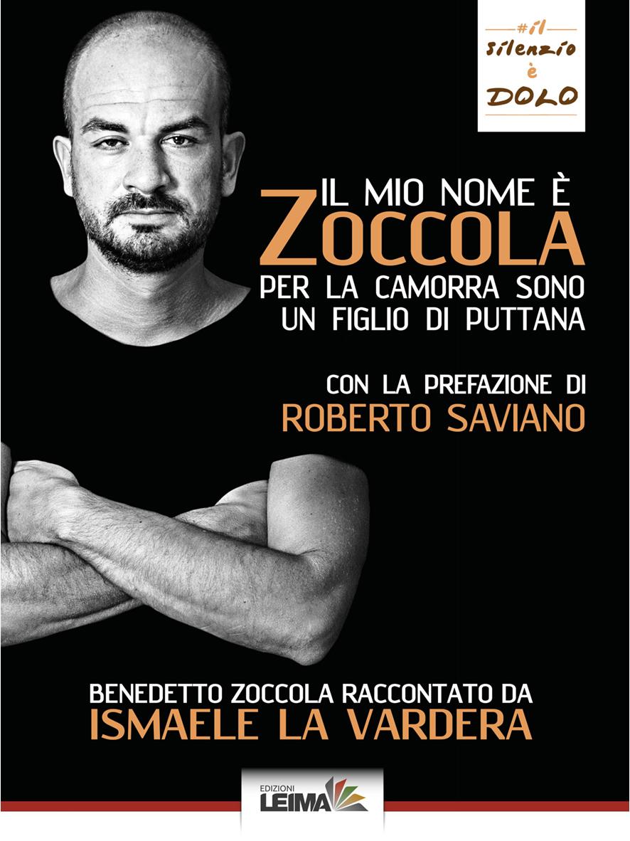 Il mio nome è Zoccola