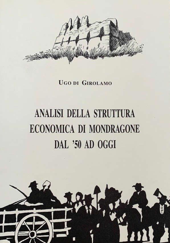 Analisi della Struttura Economica di Mondragone