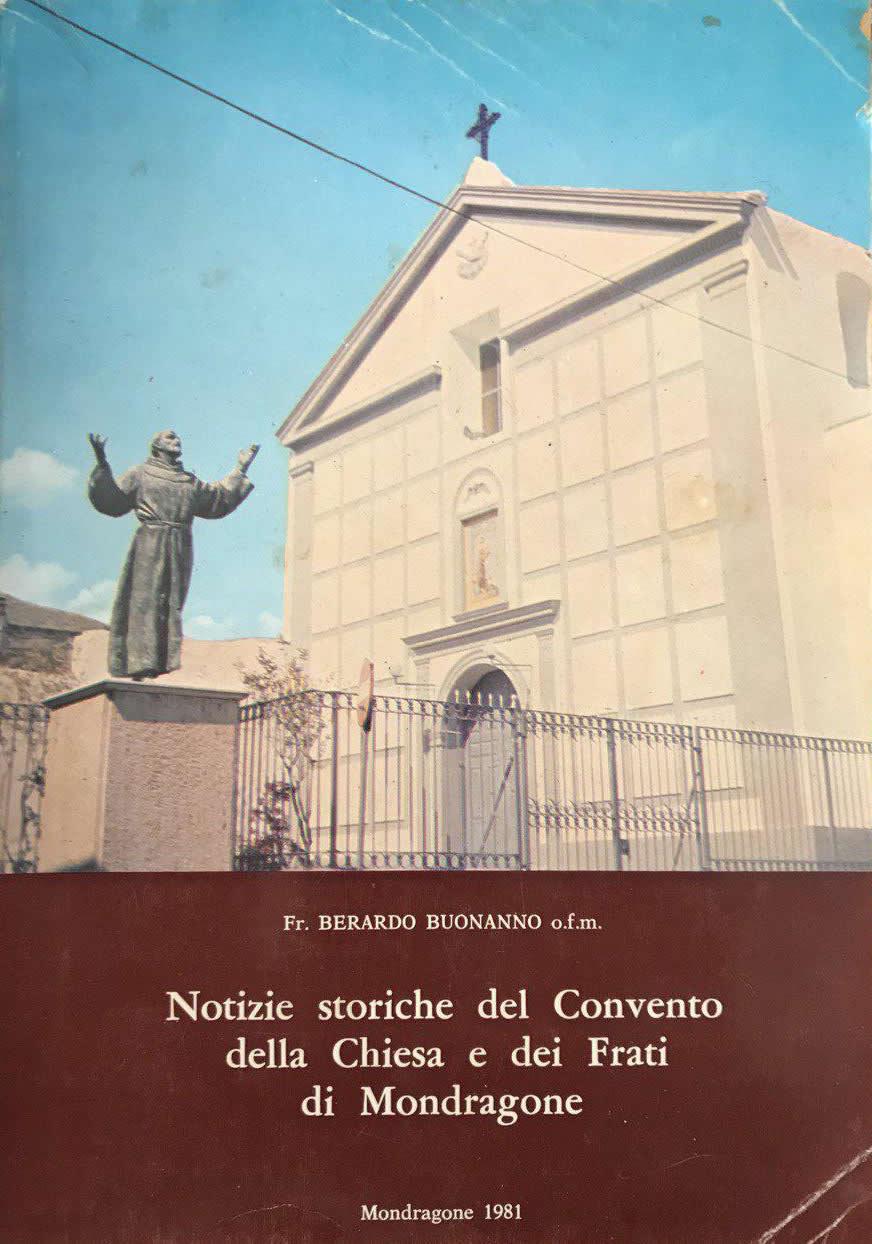 Storia del Convento di San Francesco