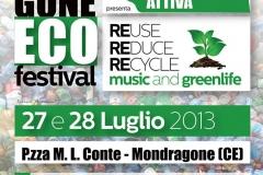 mondragone ecofestival