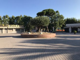 piazza marechiaro mondragone