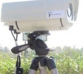 telecamera falco 193