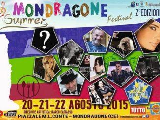 mondragone-festival