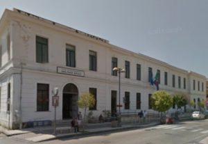 municipio mondragone