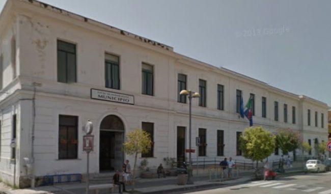 municipio mondragone, domitia festival