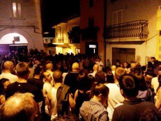 festival carinola Lunarte
