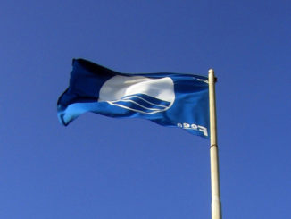 mondragone bandiera blu