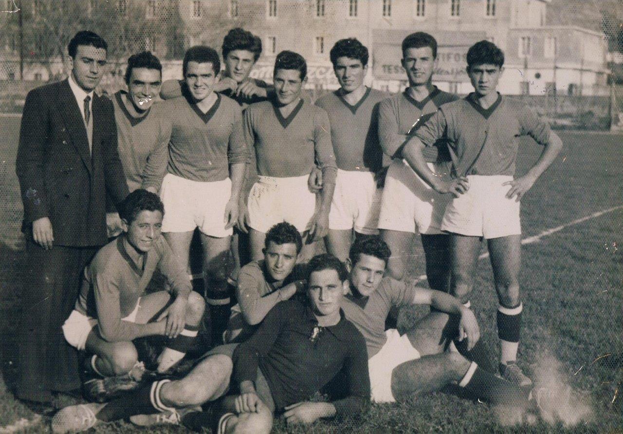 stadio caserta 1940