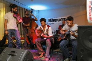 Headbanger Music Contest