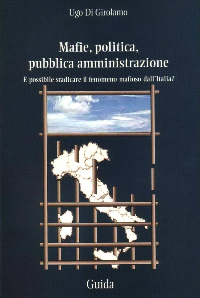 libro mafie e politica