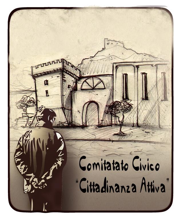 comitato civico mondragone