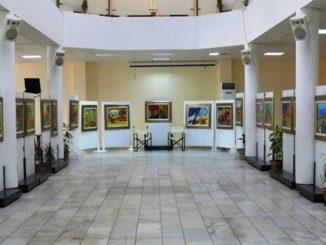 claudio di lorenzo quadri