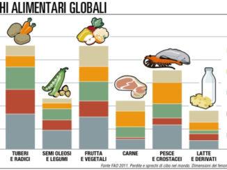 eccedenze alimentari