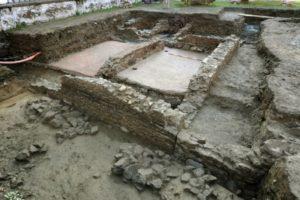 villa romana del falerno