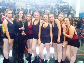 gruppo diva dance academy
