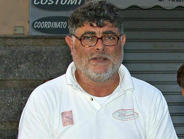 Silvio Di Fusco