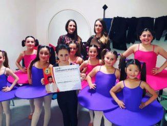 scuola di ballo mondragone