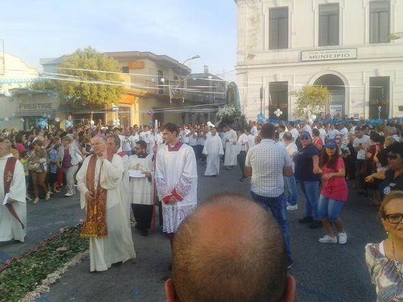 processione 2017