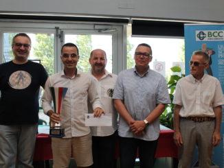 campionato italiano scacchi
