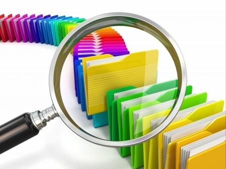trasparenza documenti