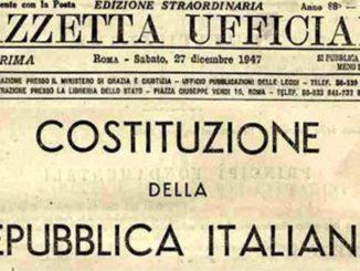 costituzione-italiana-gazzetta-ufficiale