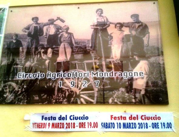 circolo agricolo 1927
