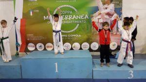 Taekwondo Gulliver di Mondragone