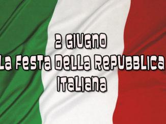 festa della costituzione italiana