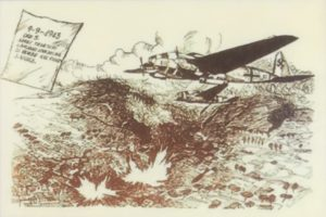 seconda guerra mondiale mondragone