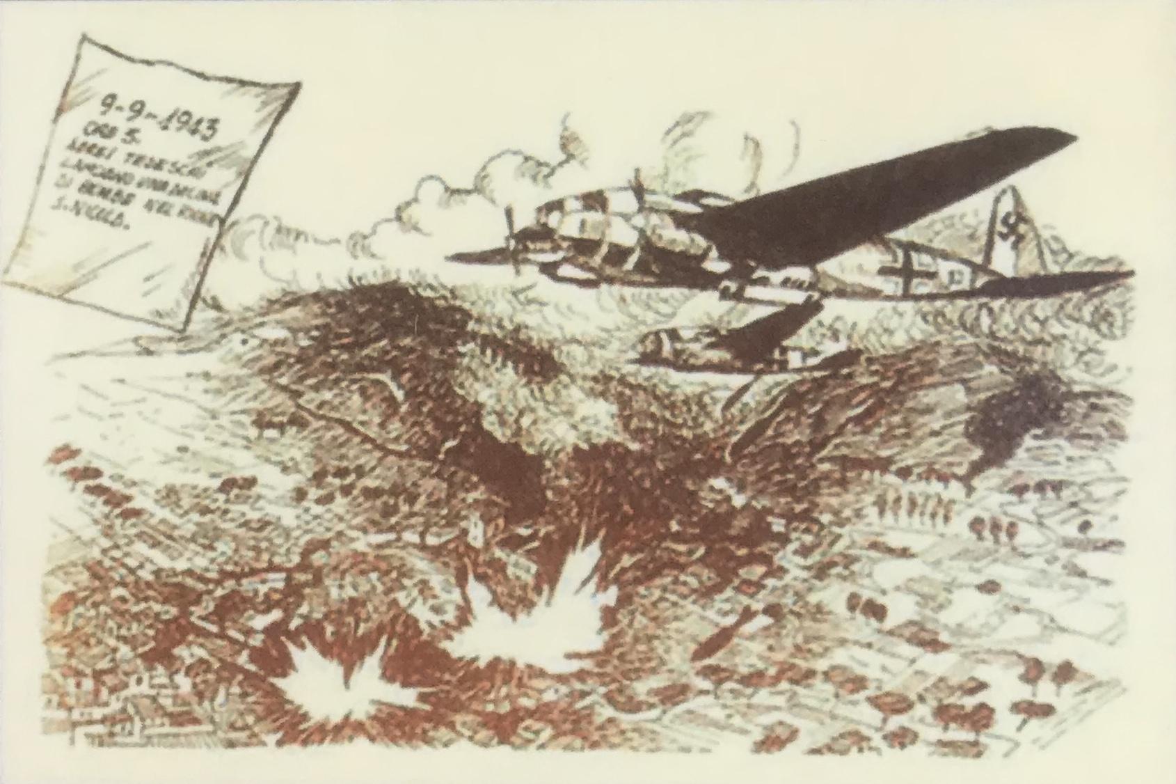 1943 mondragone