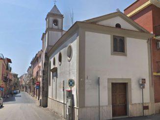 Chiesa del Giglio Mondragone