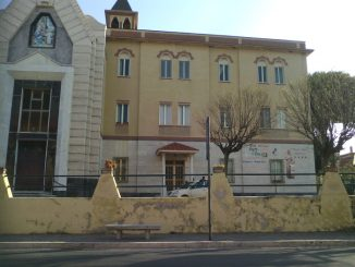 chiesa san giuseppe mondragone