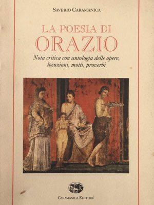 la-poesia-di-orazio-saverio-caramanica