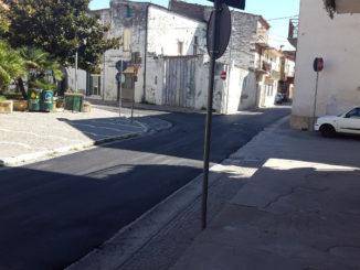 strade di mondragone