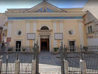 basilica minore incaldana mondragone