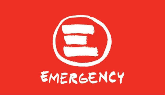 emergency badge