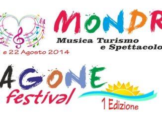 mondragone festival 2014