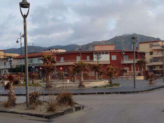 piazza del popolo mondragone