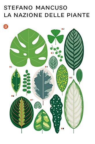 la nazione delle piante libro