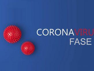 coronavirus fase 2